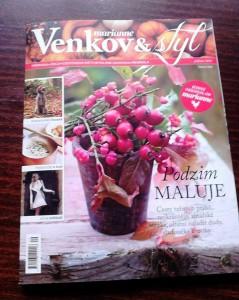 Woodcock ve Venkov & styl